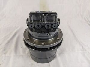 New Aftermarket 172457 73701 Vio27 5 Final Drive With Motor