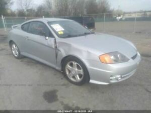 Engine 2 0l Vin D 8th Digit Without Cvvt Fits 03 06 Elantra 1404634