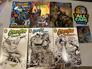 CYBERFROG STOCK UP SPECIAL DEAL We need to make room in our new warehouse $60.00