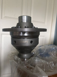 Quaife Qdvf7v Limited Slip Differential 210 Axle Amg 300c R T 5 7 Hemi