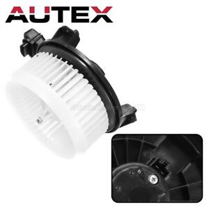700194 Ac Heater Blower Motor Fan Cage 68004195aa For Honda Civic 2006 2011