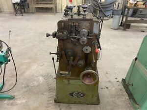 Htc 14 Ct Spring Coiling Machine
