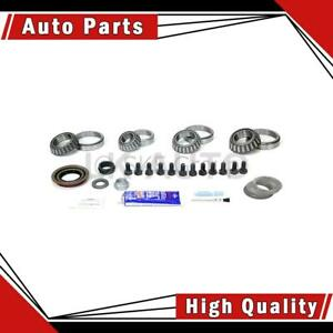 Skf Rear 1 Of Axle Differential Bearing And Seal Kits For Dodge Dakota Durango