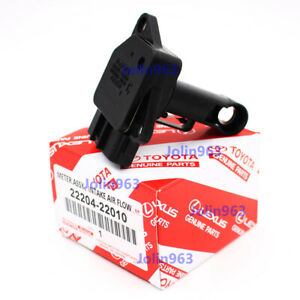 22204 22010 Oem New Mass Air Flow Sensor Meter Maf Sensor For Toyota Lexus Scion