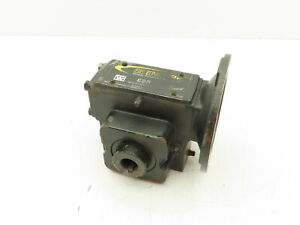 Winsmith Se Encore E20 Mdss Worm Gear Speed Reducer 60 1 56c 0 41hp 1 Output