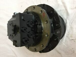 New Aftermarket 21w 60 33100 Pc75uu 3 Final Drive With Motor