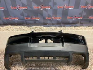 2014 Camaro Ss Coupe Oem Loaded Rear Bumper Cover
