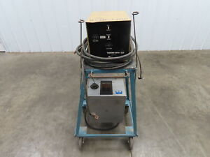 Aidlin Automation Tweezer Weld Counter 5kva 220v Single Phase Power Supply Cart