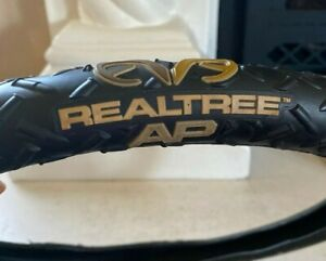 Realtree Camo Steering Wheel Cover Ap Black Truck 15 15 5 Rubber Fabric