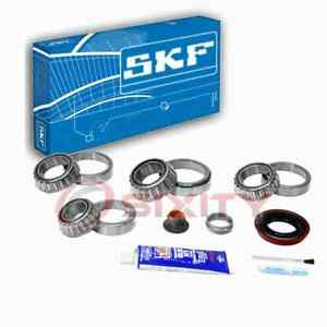 Skf Rear Axle Differential Bearing And Seal Kit For 2001 2005 Ford Explorer Bm