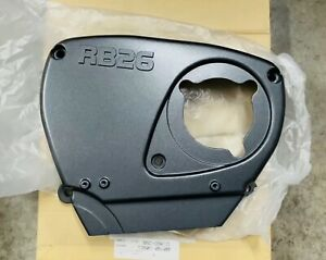 13501 05u00 New Bnr32 Gt r Front Timing Cover R32 Rb26dett Rb26 Discontinued