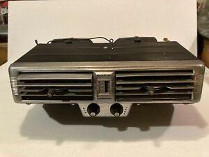 Mark Iv Monitor Under Dash Ac Vintage Air Conditioner Hot Rod Classic Car