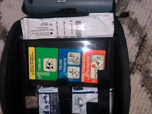 Philips Heartstart Fr2 aed Defibrillatorm3860a Perfect Condition New Battery