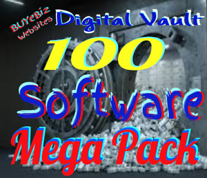 100 Products Resell Rights Software Mega Pac Free Website Bonus Too Limited Time