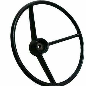 Used Steering Wheel Compatible With Allis Chalmers 190 180 175 170 185 Gleaner