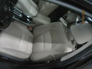 Driver Front Seat Us Market Leather Electric Sedan Fits 13 14 Accord 2804017