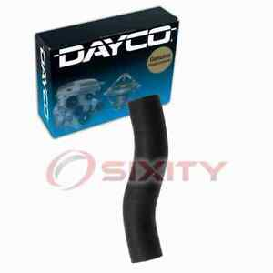 Dayco Engine Coolant Bypass Hose For 1981 1984 Buick Electra 4 1l 5 7l V6 V8 Wq