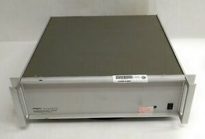 Programmed Test Sources Pts 1000 Frequency Synthesizer 1 1000 Mhz Remote Control
