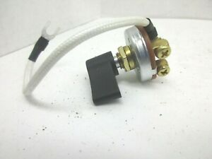 Reproduction Tractor Rear Combo Light Lamp Switch Assembly With Knob B50275
