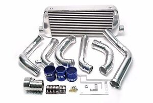 Hdi Intercooler Piping Kit For 06 07 Mazdaspeed6 Mazda Speed 2 3l Turbo