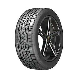 2 New 205 50r17xl Continental Purecontact Ls Tire 2055017