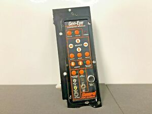 General Pipe Gen eye Sd Video Pipe Inspection System Command Module Only Nice