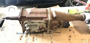 Ford T 10b 1 3d3 B 1 4 Speed Rusty 1963 1964 T10 T 10 Spins Freely