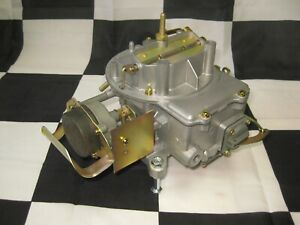 1970 Ford Mustang Autolite 2100 2 Barrel Carburetor For 302 Engine D0af D