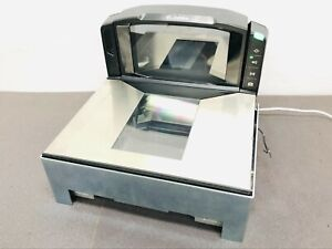 Zebra Mp7000 Scanner In Counter Grocery Scanner For Retail Pos Ports System
