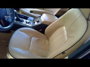 Driver Front Seat Heated Fits 07 12 Range Rover 2816224