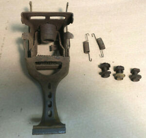 1964 12 1965 Amp Other Ford Mustang Hood Latch Only