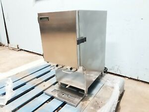 Kan Pak Cdg 211 Commercial Refrigerated 2 Flavors Bulk Cream Milk Dispenser