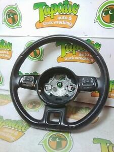 Beetle 2012 Steering Wheel 2524663