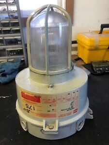 Crouse Hinds Explosion Proof Light Fixture Champ Vmv