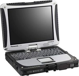 Diesel Diagnostic Laptop Truck Scanner Heavy Duty Detroit Volvo Cummins Dpf Ecu