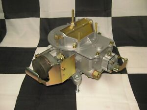 1964 Ford Fairlane Autolite 2100 2 Barrel Carburetor For 260 Cu Engine C4of D