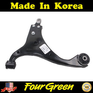 Front Lower Control Arm Left Driver Side For 2010 2013 Kia Forte Forte Koup