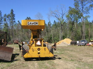 Galion 15ton Cherry Picker