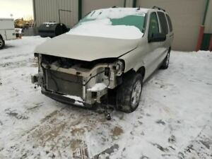 Automatic Transmission Sv6 Fwd Fits 08 09 Montana 246548