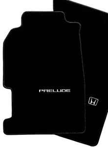 Genuine 2001 Honda Bb6 Prelude Oem Factory Floor Mats Brand New