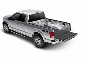 Bedrug Impact Mat Liner For 2019 21 Silverado 1500 5 8ft Bed W O Pro Tailgate