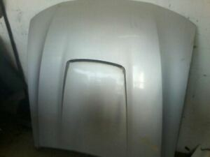 Hood Base V6 With Scoop Fits 01 04 Mustang 1980262