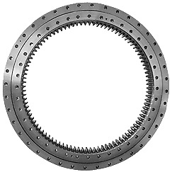 New Aftermarket Rd101 19113 Kx121 2ss Swing Bearing