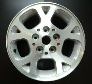 1999 2003 Jeep Grand Cherokee Wheel Rim Oem Factory Wheel 16 x7 R28