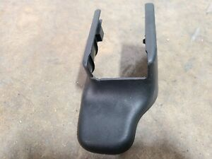 06 2009 2010 2011 Honda Civic Si Sedan Rear Right Side Seat Bolt Cover Piece Oem