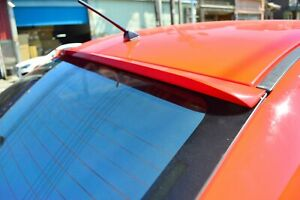 Painted Color For Honda Accord 9th 2013 2015 2d K Type Rear Window Roof Spoiler