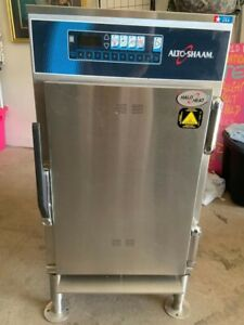 Alto shaam 500 th iii Cook And Hold Under counter Oven W deluxe Controls