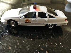 Road Champs 143rd Scale Utah Highway Patrol Chevy Caprice
