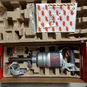 Ingersoll Rand 2850max 6 1 Drive Extended Length Anvil Heavy Duty Impact Wrench