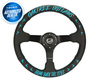 New Nrg Oaktree Outlaws Steering Wheel Rst 036mb Tl Otol